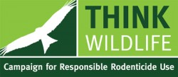 Think Wildlife Campaign for responsible rodenticide